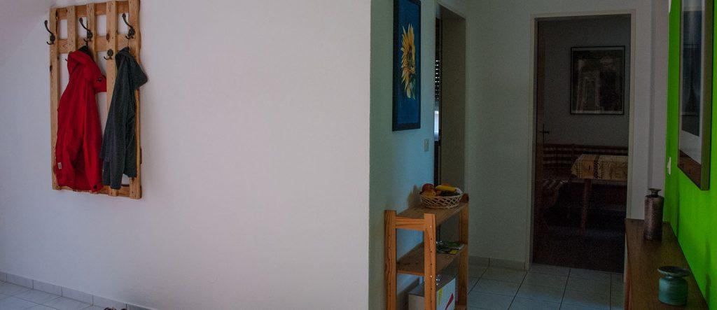 Eingangsbereich, Flur